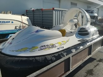Pacific Hovercraft Slider à vendre - Photo 6