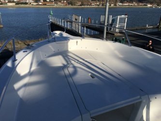 White Shark White Shark 246 � vendre - Photo 3