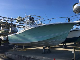 White Shark White Shark 246 � vendre - Photo 1
