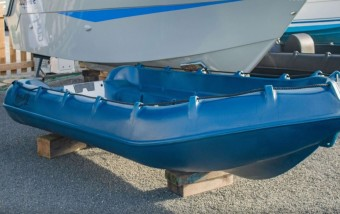 Whaly Whaly 370 � vendre - Photo 1