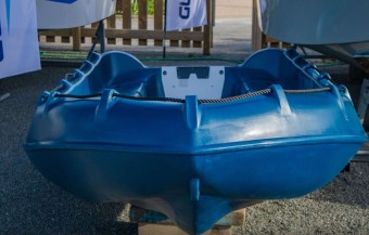 Whaly Whaly 370 � vendre - Photo 2