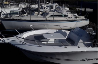 White Shark White Shark 226 � vendre - Photo 14