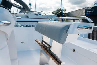 White Shark White Shark 226 � vendre - Photo 5
