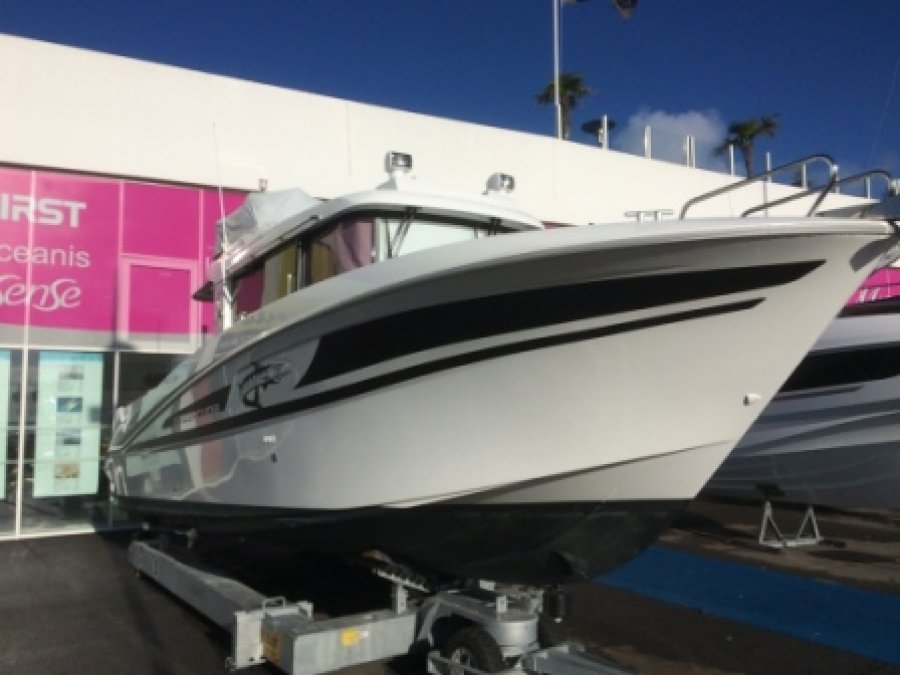 Beneteau Barracuda 9 Fly used