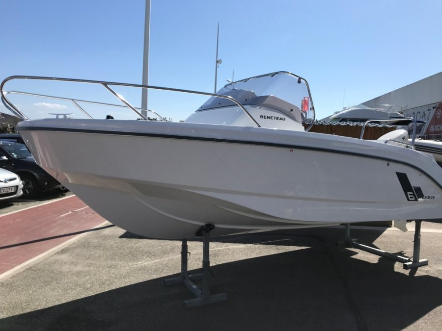 Beneteau Flyer 6 SUNdeck new