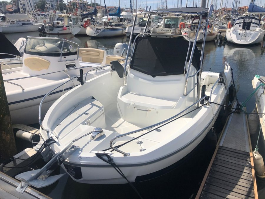 Beneteau Flyer 6.6 SPACEdeck nuovo