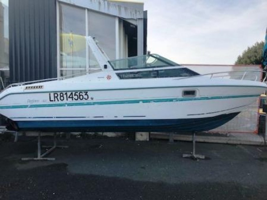 Jeanneau Leader 650 tweedehands