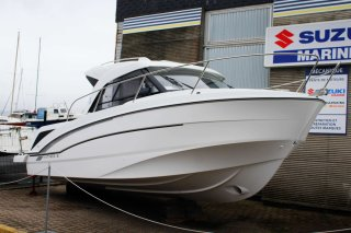achat    NORMANDIE YACHTING COURTAGE