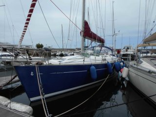 Beneteau Oceanis 411 Celebration � vendre - Photo 1