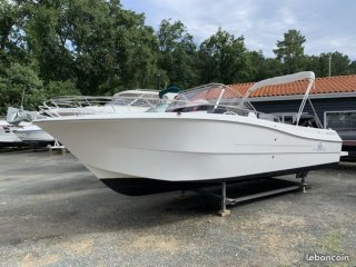 achat bateau Pacific Craft Pacific Craft 730 SC