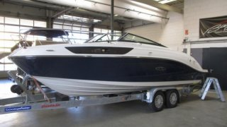 Sea Ray 230 SSE