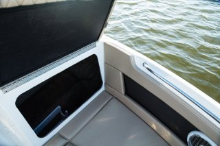 Sea Ray SLX 230 � vendre - Photo 13