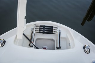 Sea Ray SLX 350 � vendre - Photo 6