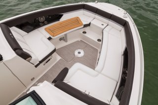 Sea Ray SLX 350 � vendre - Photo 14