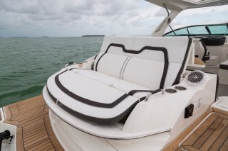 Sea Ray SLX 350 � vendre - Photo 19
