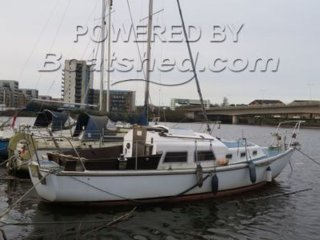 Contest Yachts 29 used for sale