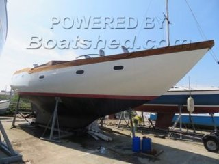 Victory Narrowboats 40 Widebeam used for sale