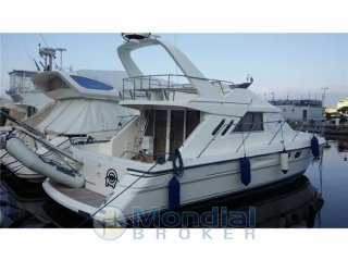 Fairline 41 Fly