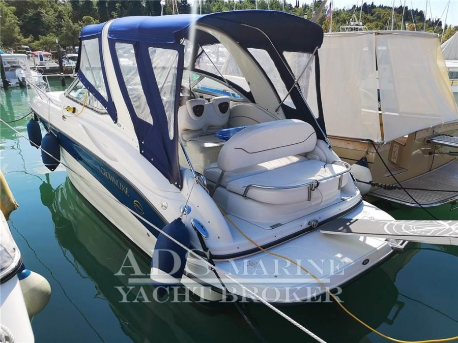 Crownline 270 CR for sale by