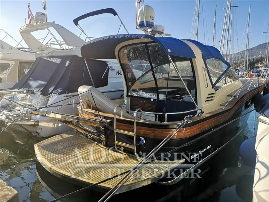 Nauta 40 for sale by