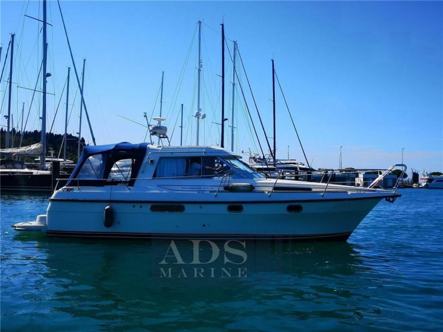 Nimbus 31 Coupe for sale by