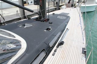 Nautor Swan Swan 601 � vendre - Photo 4