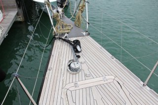 Nautor Swan Swan 601 � vendre - Photo 6