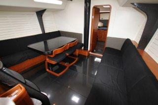 Nautor Swan Swan 601 � vendre - Photo 9