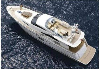 Fairline Squadron 70 used for sale