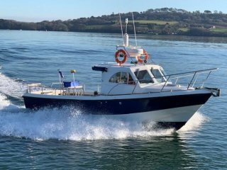 Evolution Yacht 30 used for sale