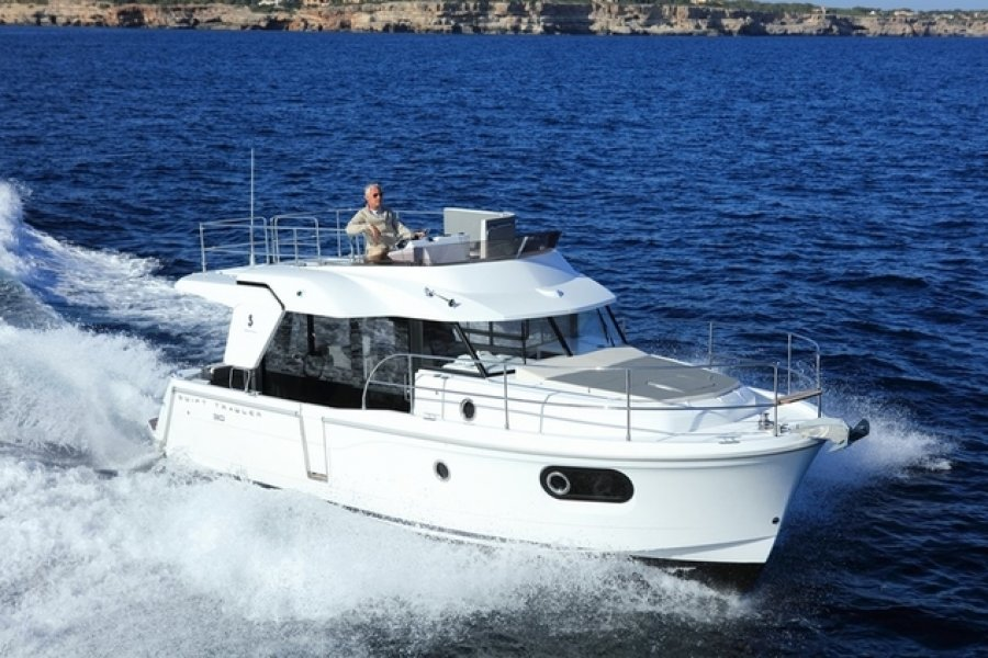 Beneteau Swift Trawler 30 for sale by