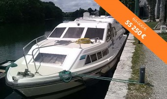 achat    LE BOAT
