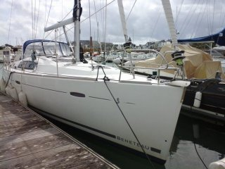 voiliers Beneteau oceanis 43 occasion