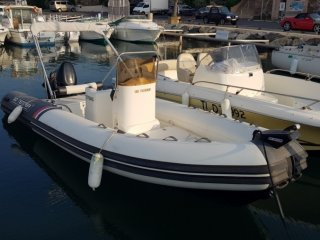 3D Tender Lux 635 occasion
