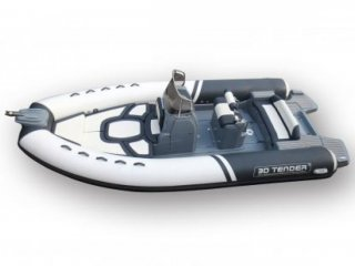 Bateau Pneumatique / Semi-Rigide 3D Tender Lux 655 neuf - YACHTING MEDOC