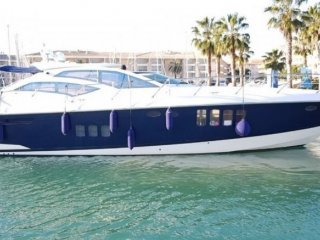 Bateau à Moteur Absolute 56 Hard Top occasion - ALLIANCE SGB YACHT