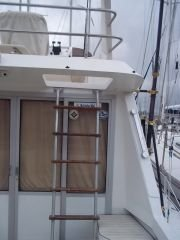 Bateau à Moteur ACM 1100 Fly occasion - AAA FRENCH YACHTING