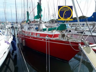 Voilier Acna Nividic occasion - MARINE CONCEPT
