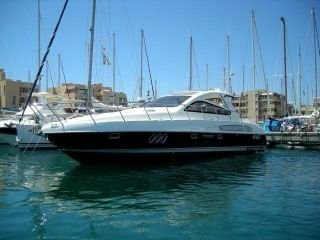 Airon Marine 4300 T-Top occasion