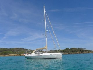 Voilier Allures Yachting 45 occasion - APS YACHTING