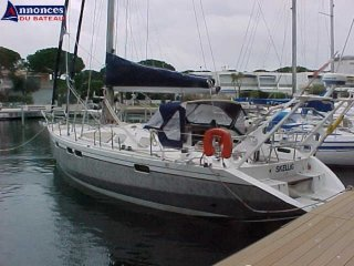 Voilier Alubat Ovni 435 occasion - APS YACHTING
