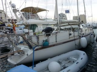 Voilier Amel Super Maramu 2000 occasion - APS YACHTING