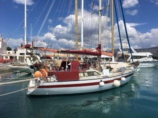 Voilier Arak 36 occasion - PRO YACHTING