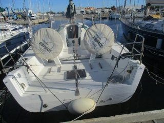 Voilier Archambault A40 RC occasion - CANET MARINE