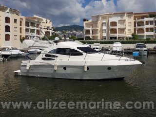 Azimut 39 Fly occasion