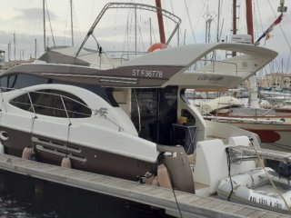 Azimut 46 Fly occasion