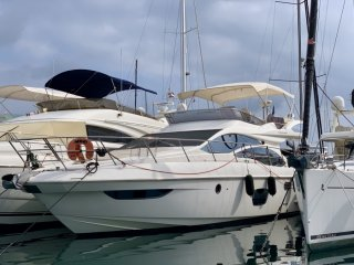 Azimut 47 Fly occasion