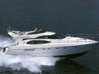 Azimut 52 Fly occasion