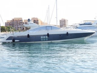 Azimut 68 S location