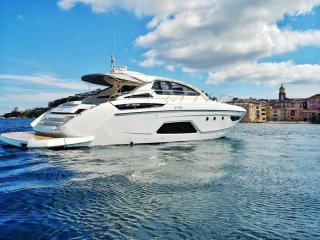 Azimut Atlantis 58 location
